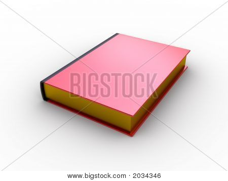 Red Book For Your Text