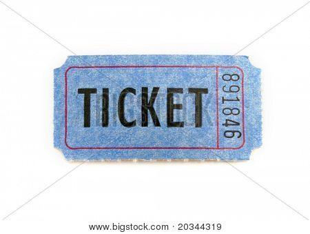 Venta de entradas