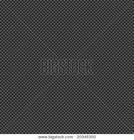 High Definition Carbon Fiber Texture