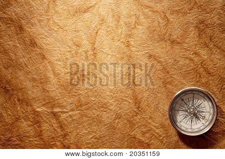 alten Kompass