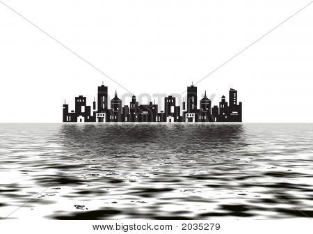 City Night 6