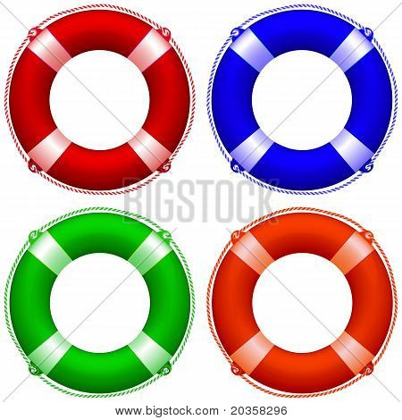 Life Buoy Collection