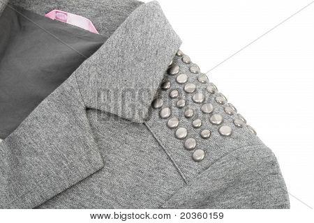 Detail Jacket