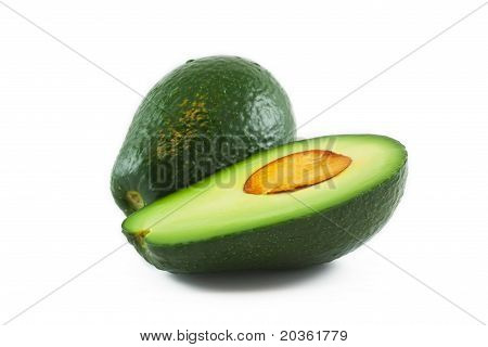 Juicy Avocado