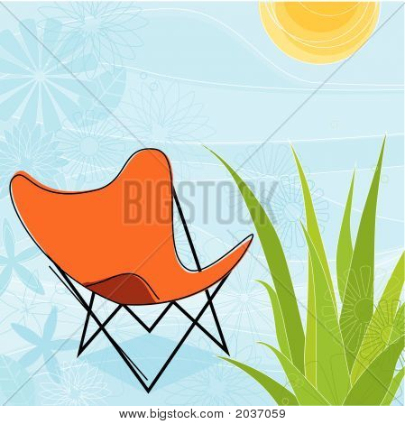 Summer Days (Vector)