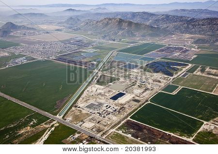 San Jacinto Treatment Plant