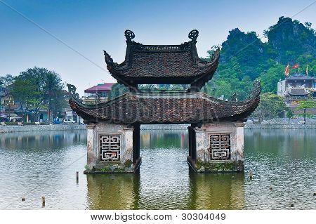 Thuy Dinh - Hanoi