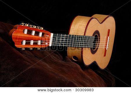 Handmade Acoustic Guitar Tuning Pegs