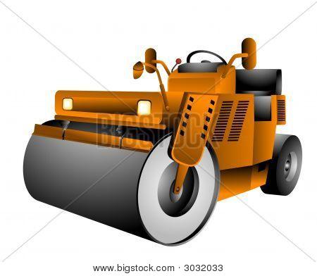 Vibro Roller