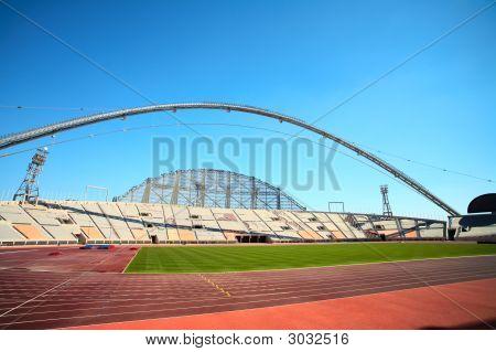 Khalifa Sport Stadium