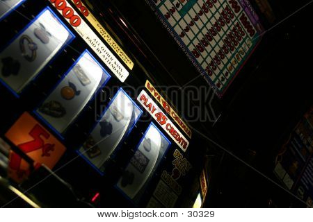 Play Slots Win Lots