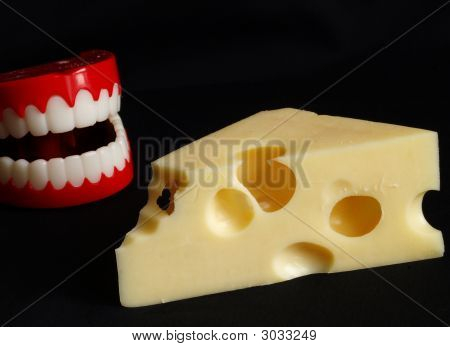 Teeth And Cheese