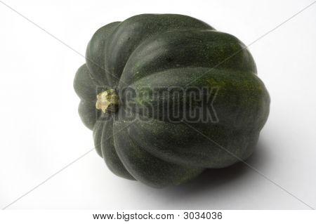 Acorn Squash (Cucurbita Pepo)