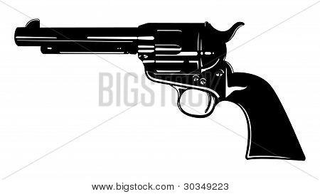Vector Pistol