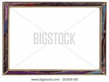 Modern Decorative Picture Frame