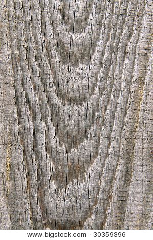 Old Wood Plank Surface