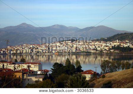 Katoria, Greece