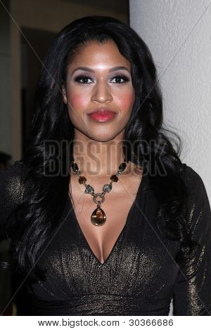 LOS ANGELES - FEB 24:  Kali Hawk arrives at the 49th Annual Publicists Guild Awards Luncheon at the Beverly Hilton Hotel on February 24, 2012 in Beverly Hills, CA.