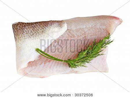 Whiefish Fillet