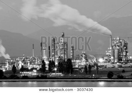 American Refinery