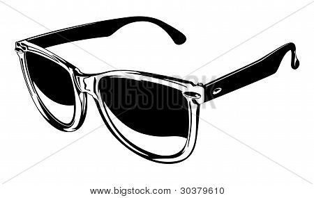 Sunglasses Graphic Two