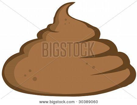 Pile of Poop