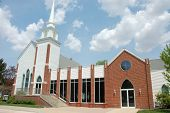 foto of deacon  - The United Methodist Church in Manteno IL - JPG