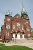St. John'S Ev Lutheran Curch