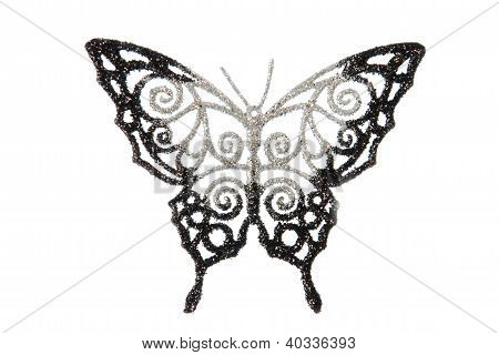 Decorative Butterfly.