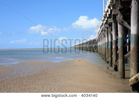 A Long Jetty