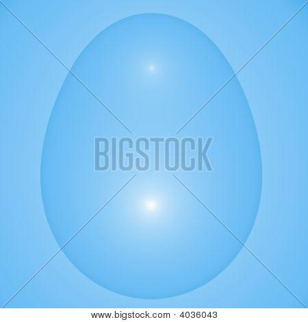 The Blue Egg