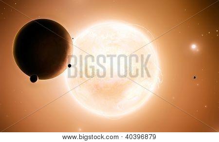 Giant Star