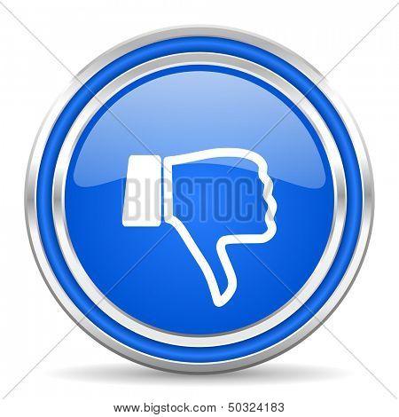 dislike icon