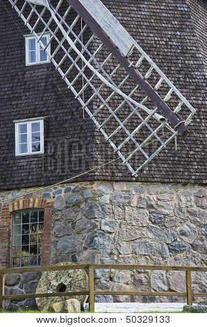 Historic Windmill