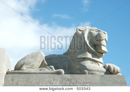 Gaurdian Lion 2
