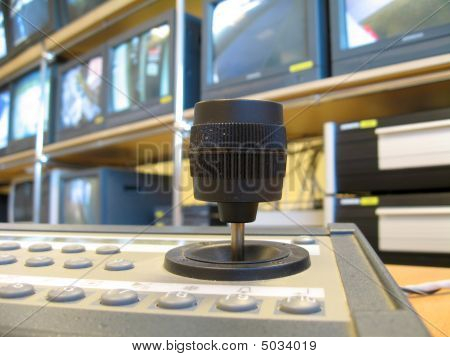 Video Control Unit