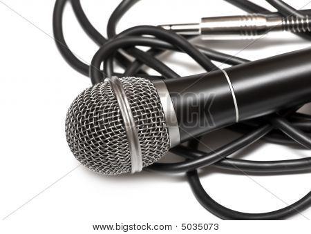 Micrófono cardioide