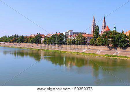 Hungary - Szeged