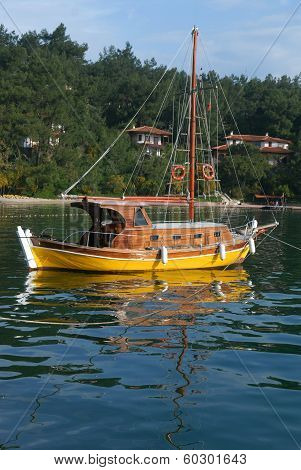 Yacht Subject