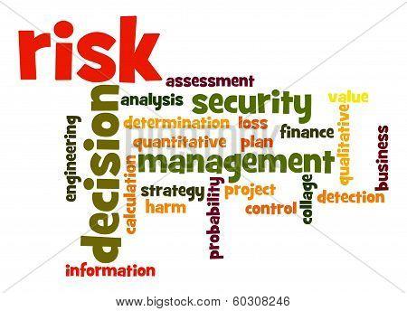 Risk Word Cloud