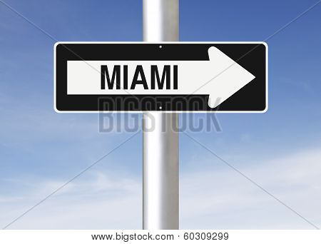 This Way to Miami