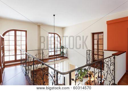 Classy House - Mezzanine