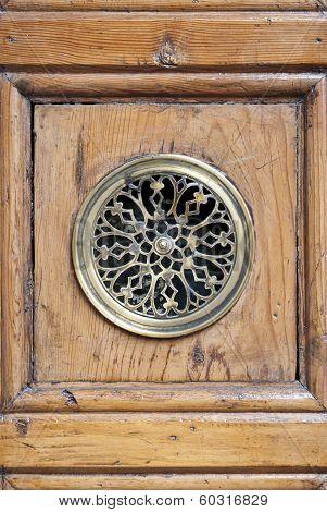 Door Peephole