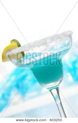 Blue Angle