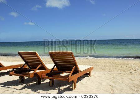 Beach / Relax