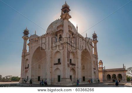 Little Taj Mahal