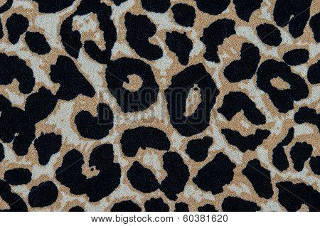 Tiger Cotton Background
