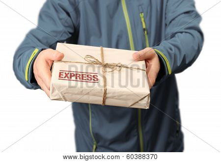 Mail Express Delivery