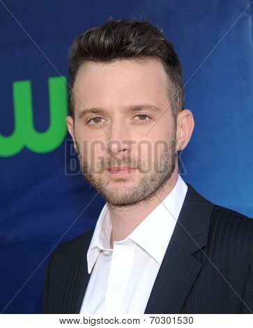 LOS ANGELES - JUL 17:  Eddie Kaye Thomas arrives to the CBS-CW-Showtime Summer TCA Press Tour 2014  on July7, 2014 in West Hollywood, CA.