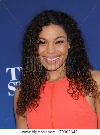 LOS ANGELES - APR 29:  Jordin Sparks arrives to the